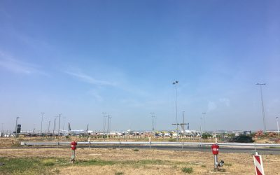 Fraport 機場退稅